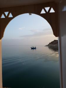 les pécheurs du lac Nasser