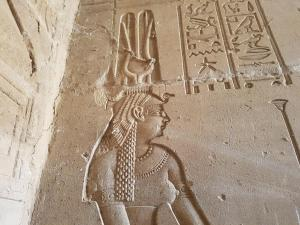 Hathor, Temple de El Dakka